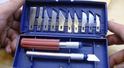 Супер универсальный дешевый нож 13 предметов! На все случаи жизни.