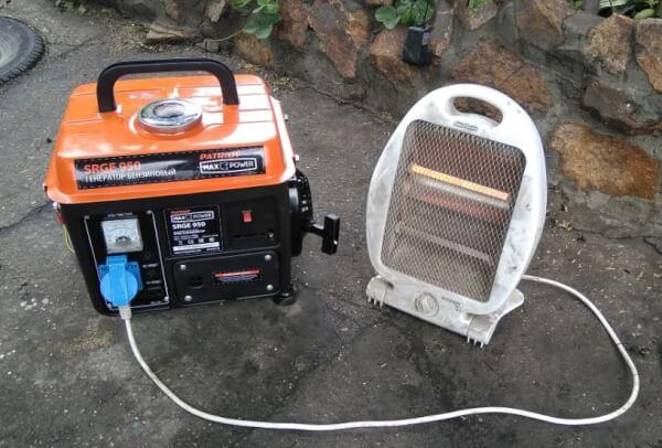 Бензиновый генератор PATRIOT SRGE 950, 220 В, 0 8кВт распаковка запуск